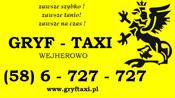 Taxi-Gryf