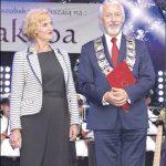 Więcej zdjęć z wręczania Nagród Prezydenta na: facebook.com/PulsWejherowa