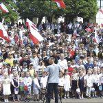 Więcej zdjęć na: facebook.com/PulsWejherowa. Fot. Leszek Spigarski